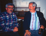 July 1997 - AJ & Holbrook Teter San Francisco Center for the Book