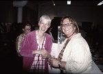 Dorothy Yule & Ruth McGurk, San Francisco Center for the Book, ca 1997