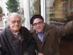 Graham Mackintosh & Lee Engdahl, San Francisco, Winter 2014