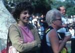 Jaime Robles in Santa Barbara, May 1982