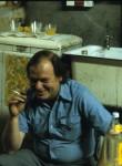 Graham Mackintosh in his shop, Santa Barbara, May 1979