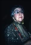 Joyce Lancaster Wilson, San Francisco, November 1982