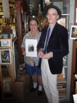 Nancy Kosenka and Martin Stone, Serendipity Books, March 2010