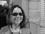 Zuzana Licko at TypeCon, San Francisco, April 2013